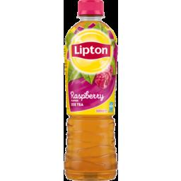 Photo of Lipton Ice Tea Raspberry 500ml