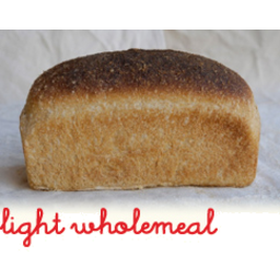 Photo of Zeally Bay Light Wholemeal 700gm Each