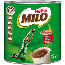Photo of Nestle Milo 750g