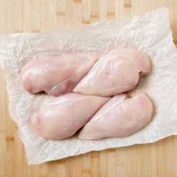 Photo of Chicken Breast Fillets Bulk Pk