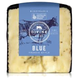 Photo of Divine Dairy Blue Cheese