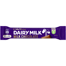 Photo of Cad Dairy Milk 50gm