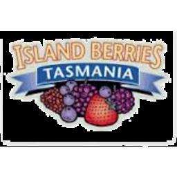 Photo of Island Berries Raspberry Coulis 250g
