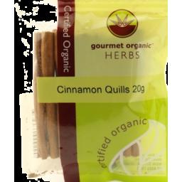 Photo of Cinnamon Quills 20g
