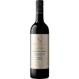 Photo of Wolf Blass Gold Label Shiraz 750ml