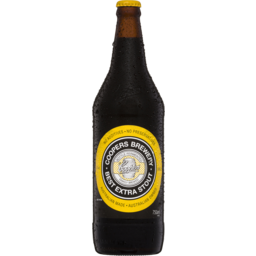 Photo of Coopers Extra Stout 750ml