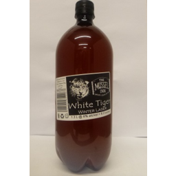 Photo of The Mussel Inn White Tiger 1.3l