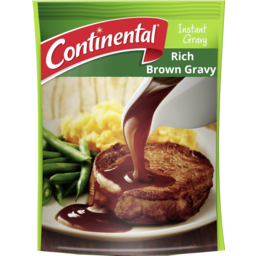 Photo of Continental Gravy Rich Brown 30g