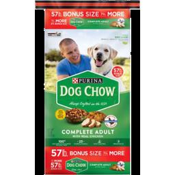 Photo of Purina Dog Chow