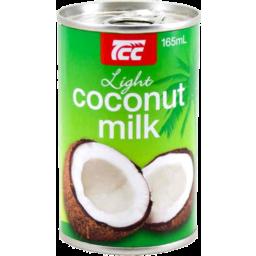 Photo of Tcc Coconut Milk Lite 165ml