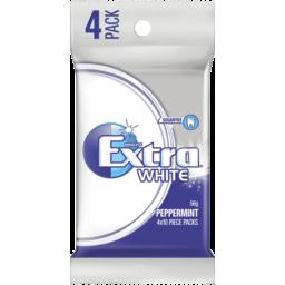 Photo of Extra White Pellet 4pk 56g