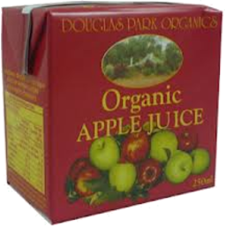 Photo of Apple Juice 250g