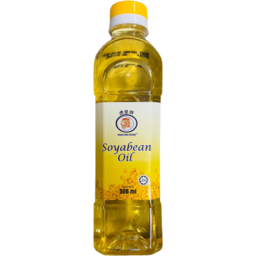 Photo of Tiger Brand Soy Bean Oil 500ml