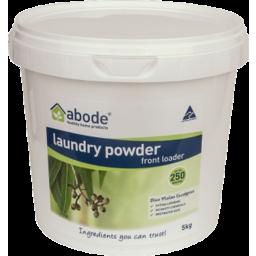 Photo of Abode Laundry Powder - Eucalyptus 5kg