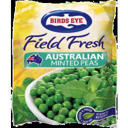 Photo of Birds Eye Mint Peas 500gm