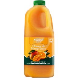 Photo of Nippy's Orange And Mango 2 Litre