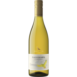 Photo of Wolf Blass Eaglehawk Chardonnay 2019 750ml