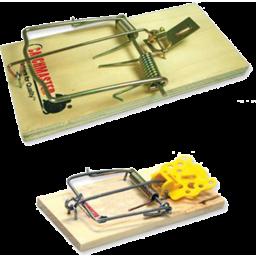 Photo of Smartfix Mouse Trap Set 2pc