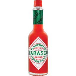 Photo of Tabasco Red Pepper Sauce 60ml