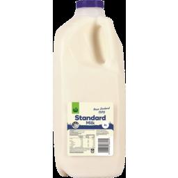 Photo of Homebrand Milk Standard 2L
