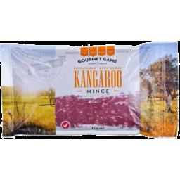 Photo of Macro Meats Gourmet Game 98% Fat Free Kangaroo Mince 1kg