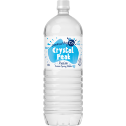 Photo of Community Co Crystal Peak 1500ml