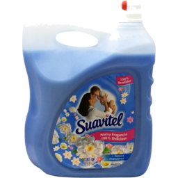 Photo of Suavitel Fabric Softener Fresh Spring