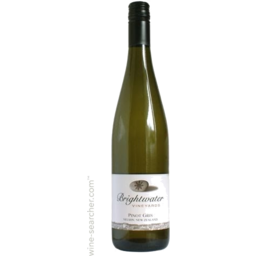 Photo of Brightwater Pinot Gris