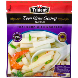 Photo of Trident Soup Tom Yum Goong 50gm