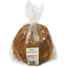 Photo of Continental Round Bread Loaf 900g