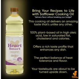Photo of Plenty - Safflower Oil - 750ml