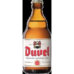 Photo of Duvel Belgian Btl 330ml