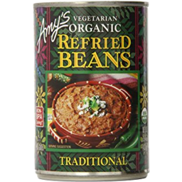 Photo of Beans - Refried 437g