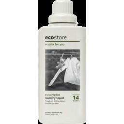 Photo of Eco Store Laundry Liquid (Eucalyptus)