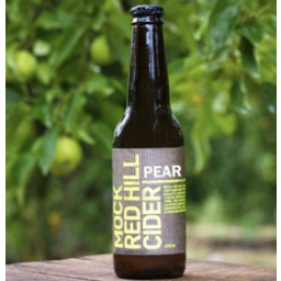 Photo of Mocks Red Hill Pear Cider