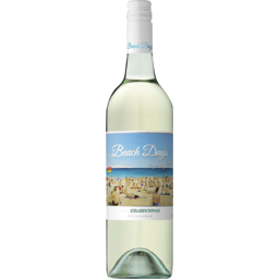 Photo of Beach Days Chardonnay