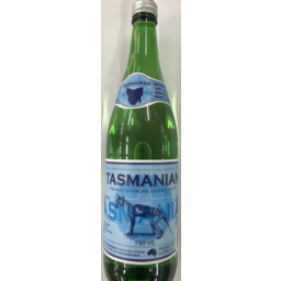 Photo of Tasmanian Sparkling Water 750ml