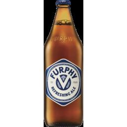 Photo of Furphy Refreshing Ale Bottles