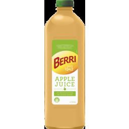 Photo of Berri Apple 2l