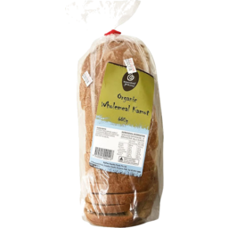 Photo of Ancient Grains Organic - Wholemeal Kamut