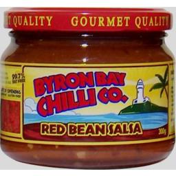 Photo of B/B/Chilli Salsa Smokey Red Bn 300gm