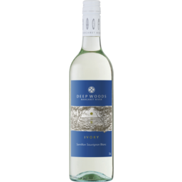 Photo of Deep Woods Ivory Semillon Sauvignon Blanc