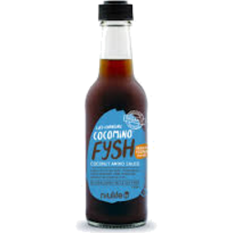 Photo of Niulife - Sauce - Coconut Fysh- 250ml