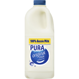 Photo of Pura Milk 2L