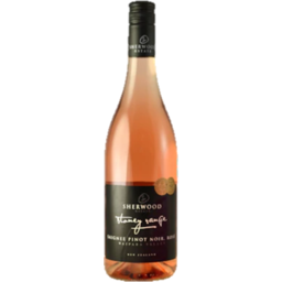Photo of Stoney Range Rosé 750ml