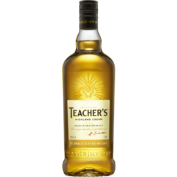 Photo of Teachers Blended Scotch Whisky
