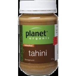 Photo of Tahini - Unhulled 375g