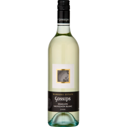 Photo of Gossips Semillon Sauvignon Blanc