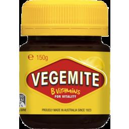 Photo of Vegemite 150g