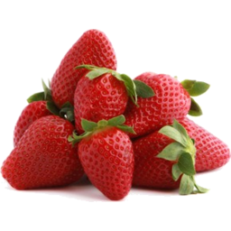 Photo of Berries Strawberries (Wombat Forest Organics or Similar) 250g